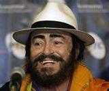 Pavarotti: Dead