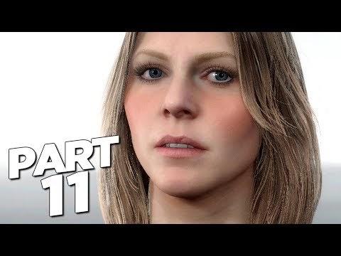 DEATH STRANDING Walkthrough Gameplay Part 11