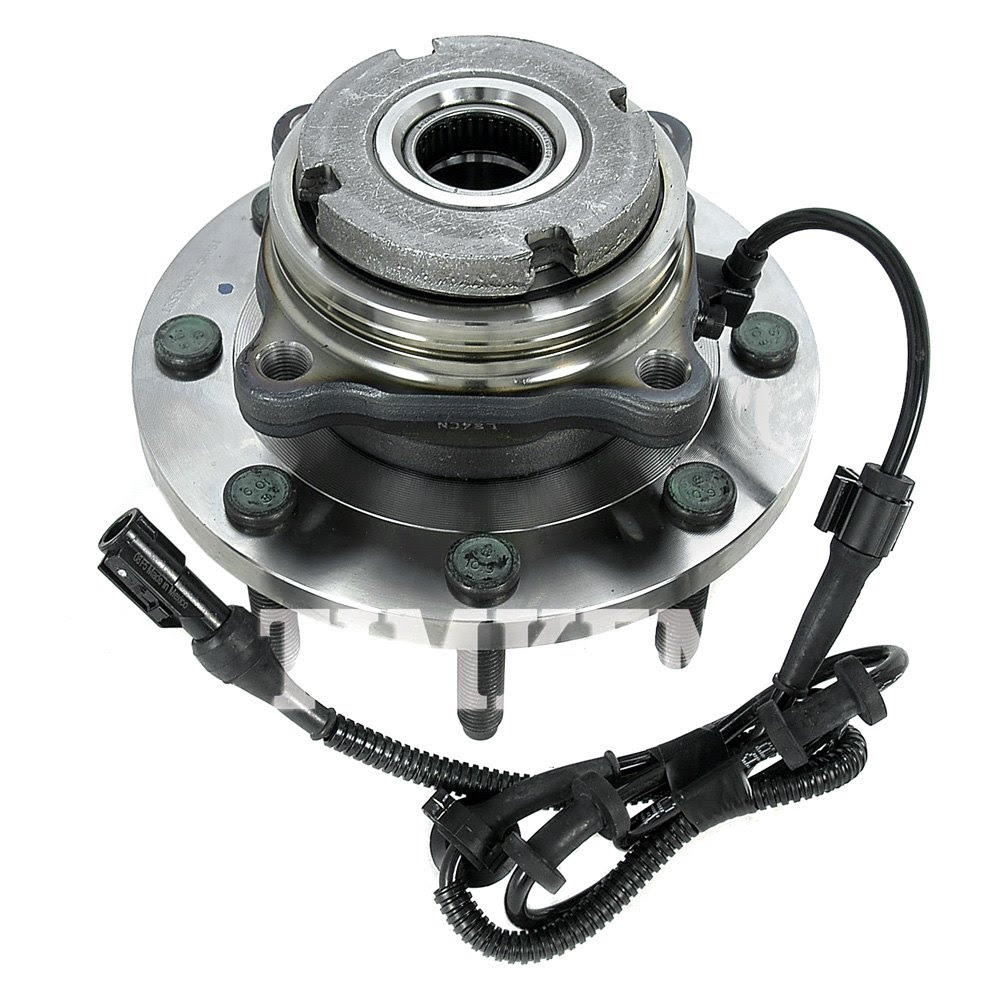 30 Ford F350 Front Hub Assembly Diagram