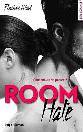Couverture Room Hate