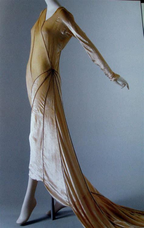 Lesley Turner: Madeleine Vionnet and Art Deco