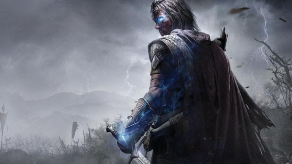 Middle earth shadow of mordor gameplay