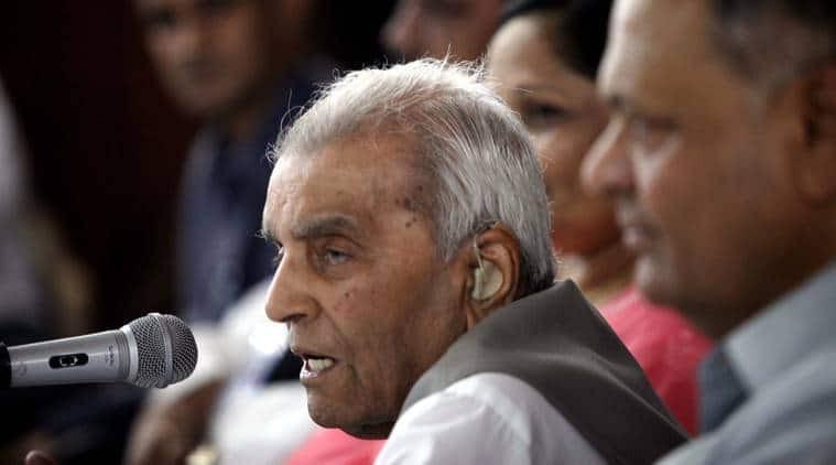 Rajinder Sachar, sachar committee report