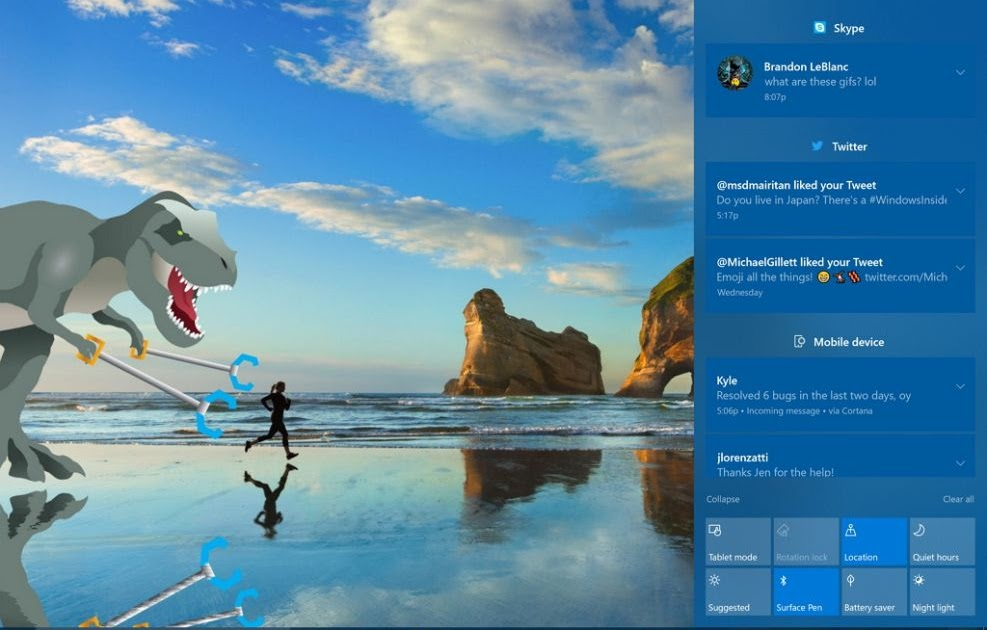 TEch Bytes: 10982: Supporting and Troubleshooting Windows 10