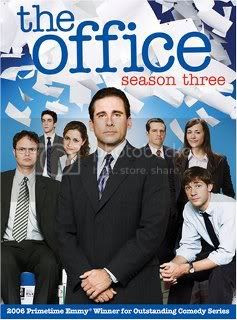 The Office US: Season 3
