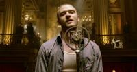 Justin Timberlake - What Goes Around...Comes Around artwork