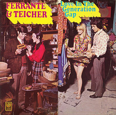 Ferrante & Teicher / Love in the Generation Gap