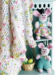 Emma & Eddie Rabbits