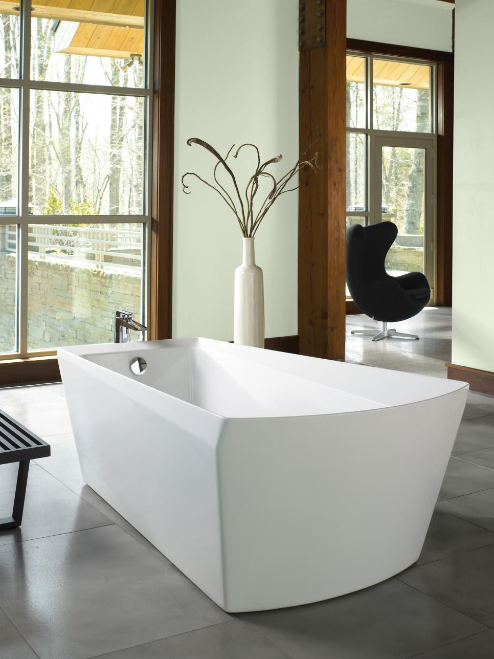Bathtub Design Ideas | HGTV