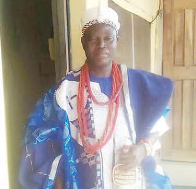 Abducted monarch's whereabouts unknown – Police