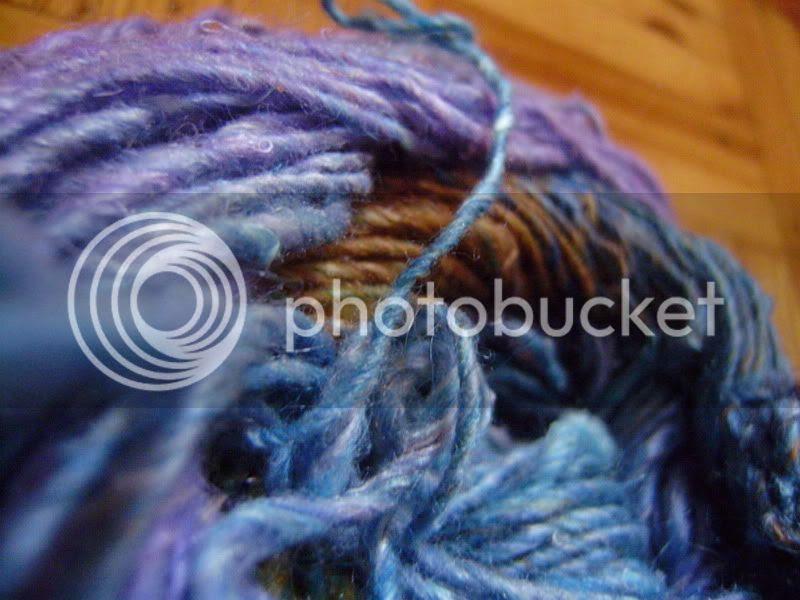 Noro Yarn - -on blog