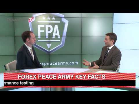 Binary options forex peace army