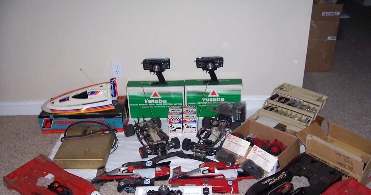 Used Rc Cars For Sale Calgary