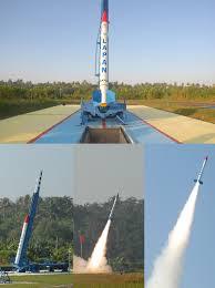 Roket Indonesia Getarkan Australia, Singapura & Malaysia