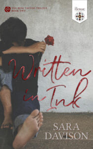 Written in Ink - final cover