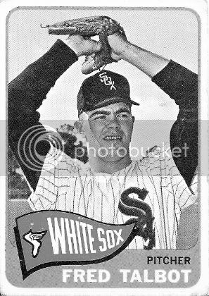 #58 Fred Talbot
