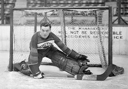 Thompson Bruins, Thompson Bruins