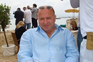 Дмитрий Селюк ответил на обвинения со стороны почетного президента Таврии Сергея Куницына