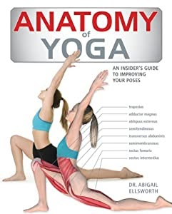 read bookanatomy of yoga an instructor inside guide to