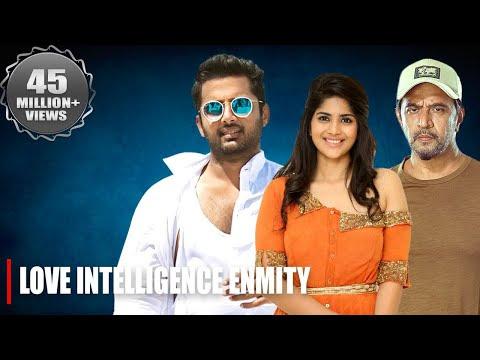 LOVE INTELLIGENCE ENMITY