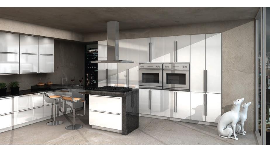 Hanssem | Beautiful Kitchens