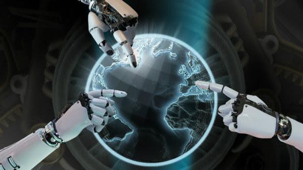 Stephen Hawking contro l'intelligenza artificiale: secondo lo scienziato potrebbe portare alla fine all'umanità