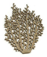 Coral A Chipboard