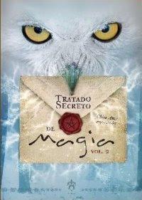Tratado Secreto de Magia vol 2