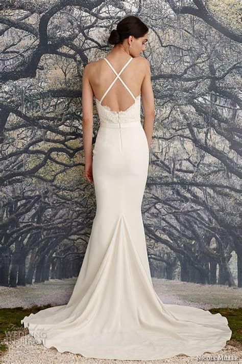 25  best ideas about Nicole Miller Bridal on Pinterest