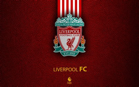 liverpool logo  ultra hd wallpaper background image