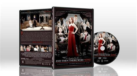 Kernie Cam Productions: DVD: And Then There Were None