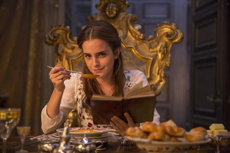 1. Beauty and The Beast 03