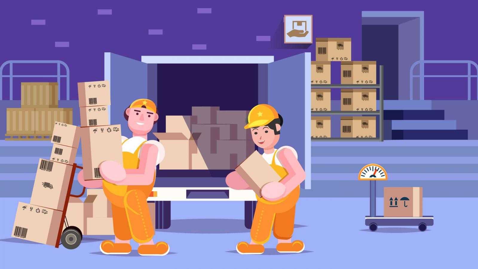 hình ảnh Hướng dẫn cách quản lý đơn hàng hiệu quả cho các shop online - số 2