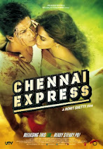 Watch Chennai Express Online Free in HD
