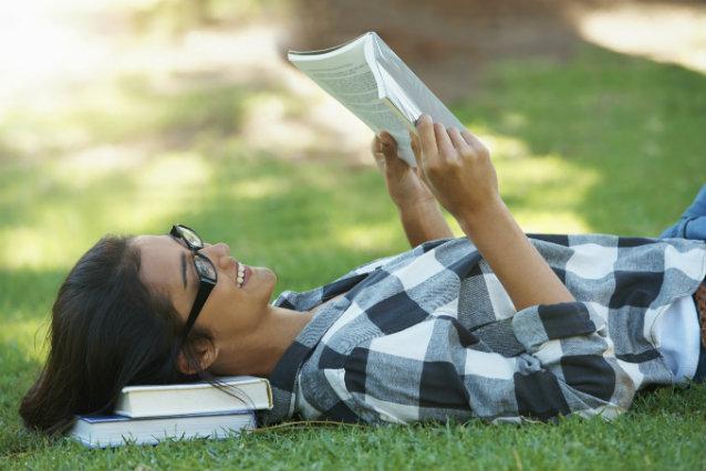 leer nos hace mas felices y este estudio lo comprueba