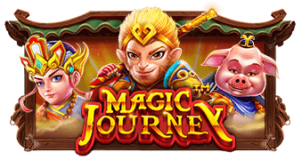 magic journey slot pragmatic