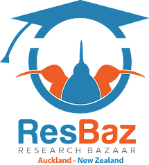 Research Bazaar Auckland 2018