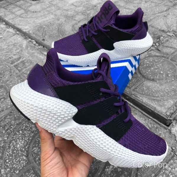 Giày Adidas Prophere Purple Black