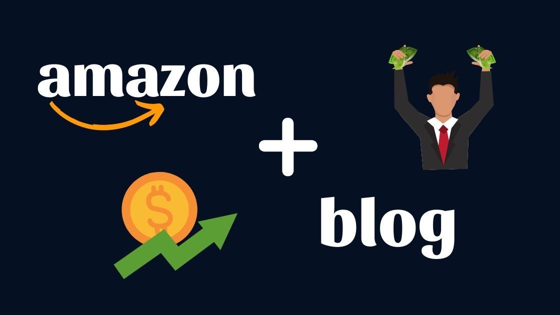 amazon più blog