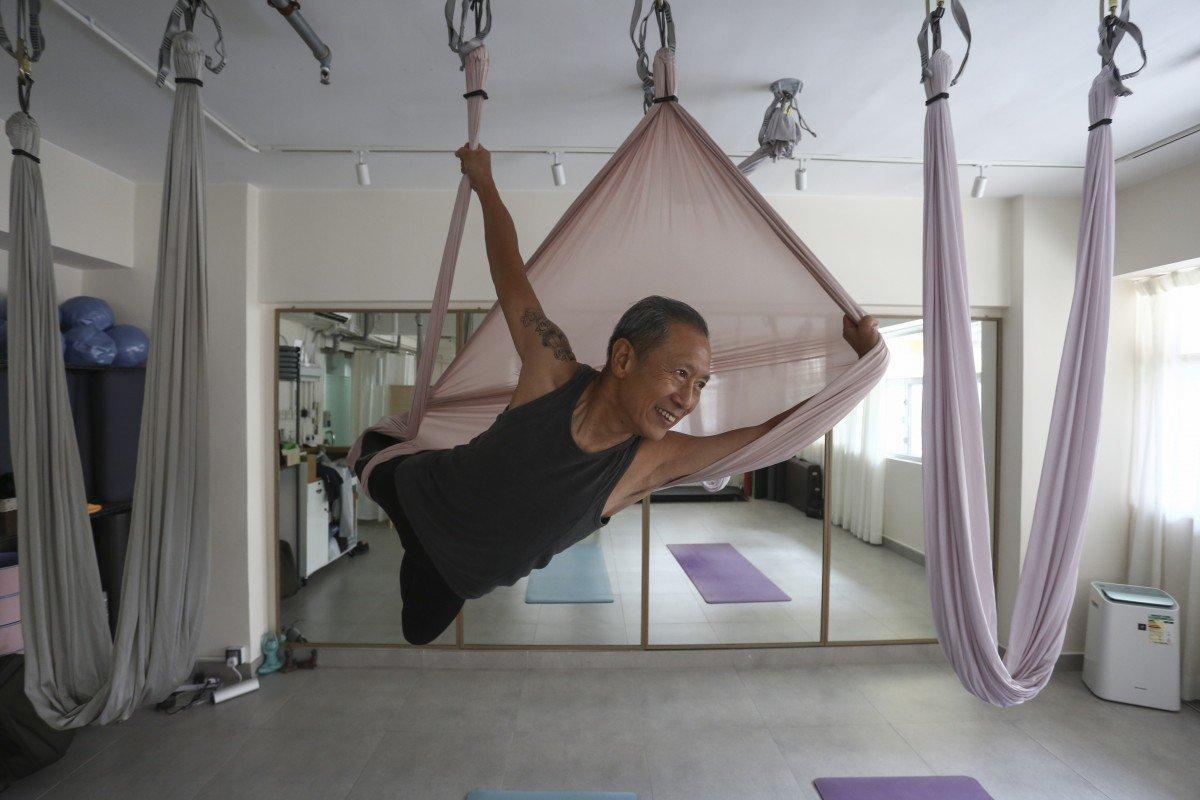 Ông cụ 60 tuổi tới Nam Cực, 75 tuổi vẫn tới lớp học yoga: Đừng bao giờ tự giới hạn bản thân bởi lý do tuổi tác, hãy cứ sống hết mình, trọn vẹn - Ảnh 1.