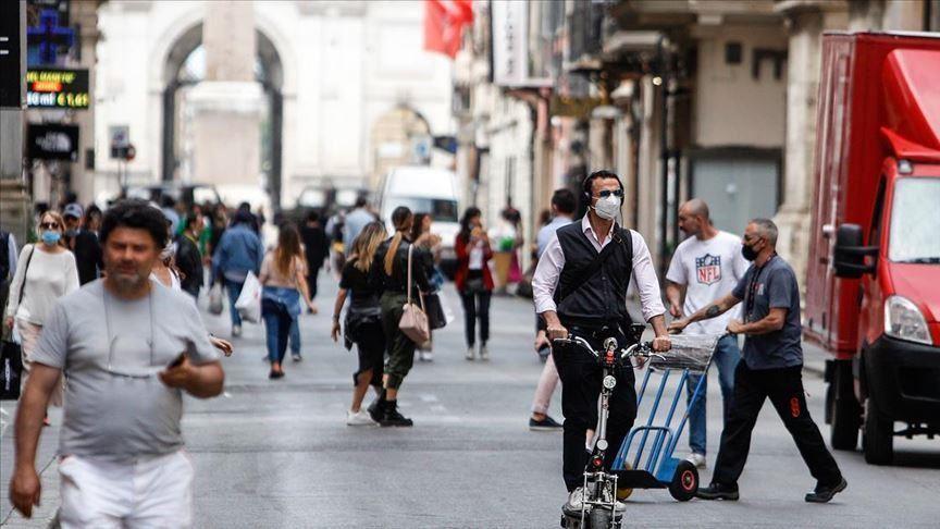 Italy reports 12 new deaths from coronavirus