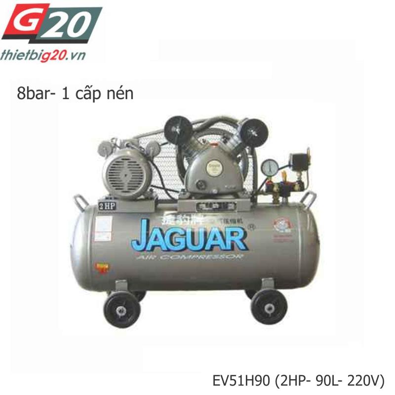 Máy nén khí Jaguar tại Thiết bị G20 giá siêu rẻ