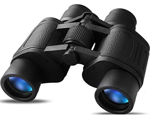 CASON (DEVICE OF C)-Professional 8 X 40 HD Binoculars