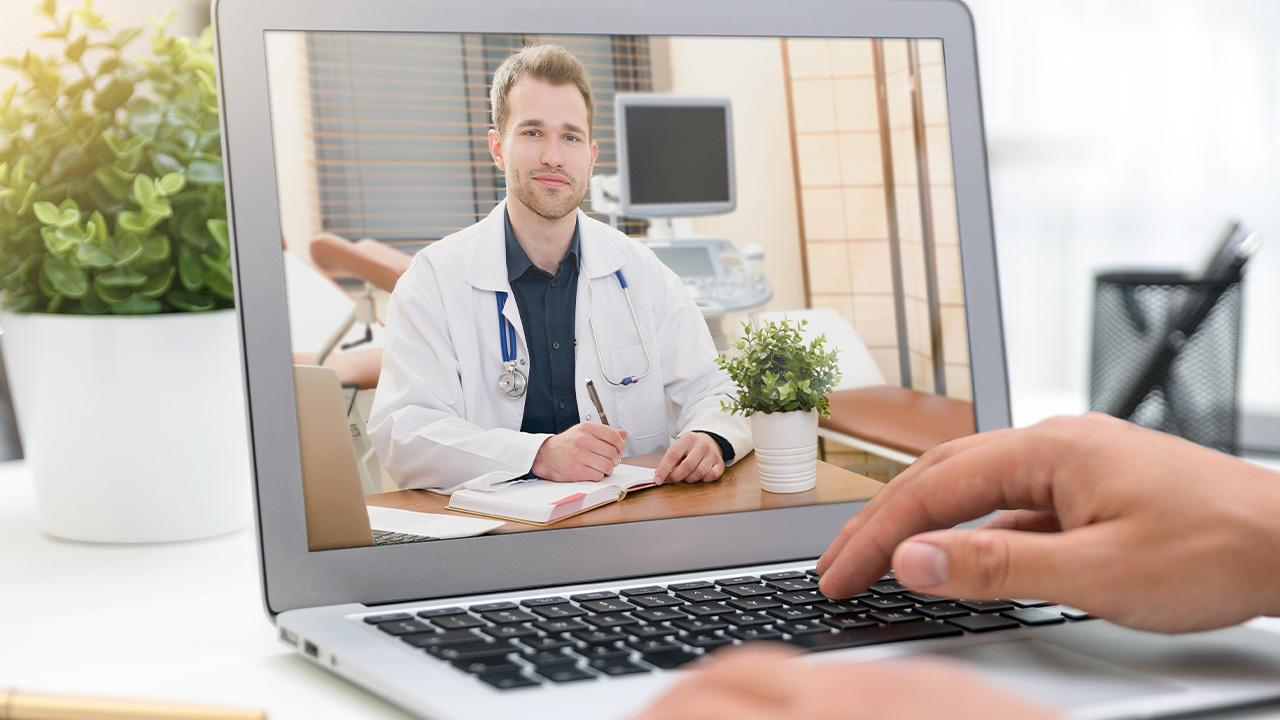 Virtual House Call: How to See a Doctor Online | PCMag