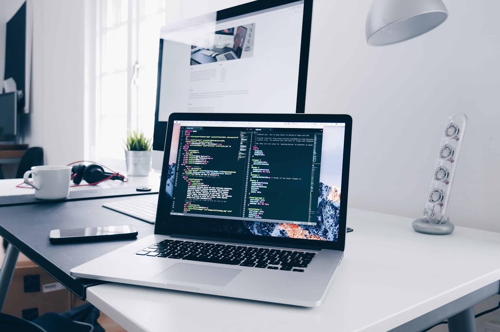 Virtual Office Setup