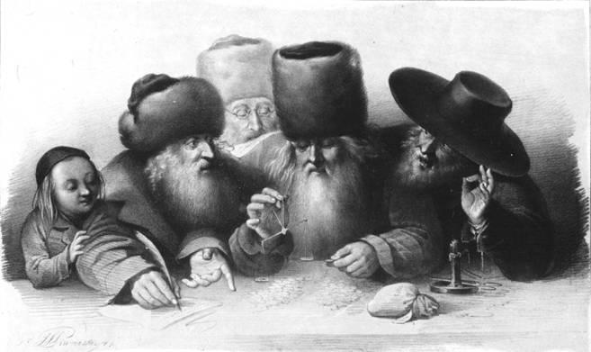 Картинки по запросу евреи ростовщики