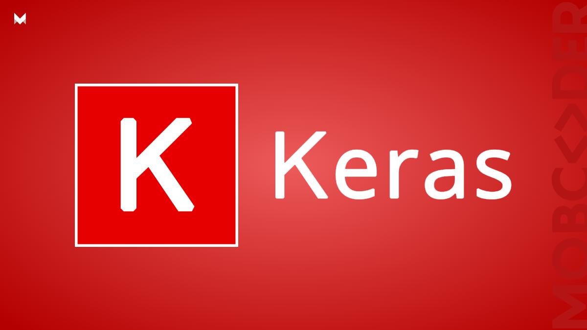 Keras- artificial intelligence framework
