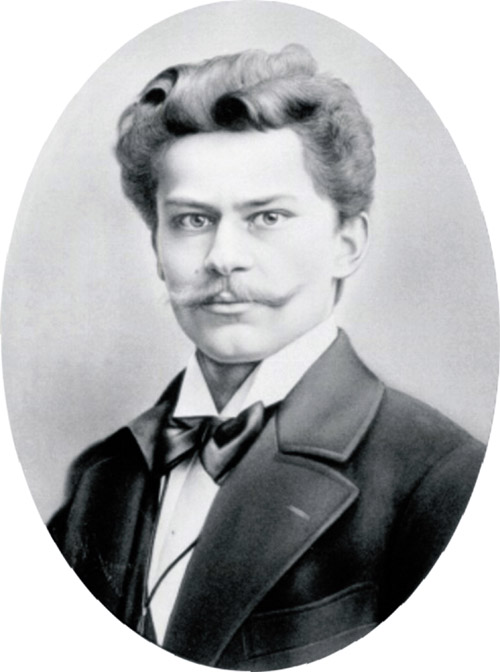 Jan Szczepanik, photo: public domain