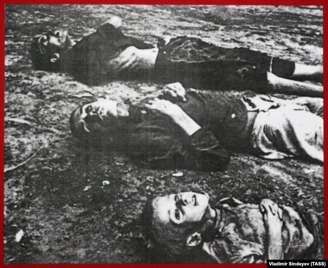 Під час Голодомору-геноциду 1932–1933 років в Україні загинуло близько 4 мільйонів людей, а втрати українців у частині ненароджених становлять понад 6 мільйонів