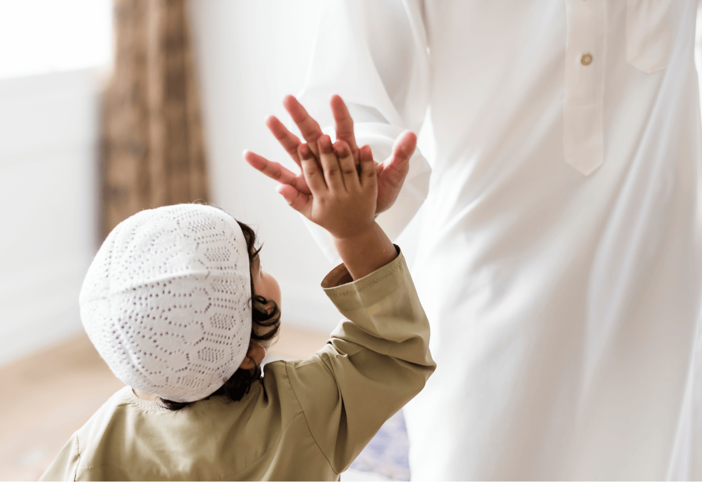 Ibrahim sacrifice in Quran